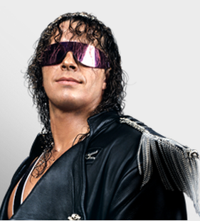 Charitybuzz Have A Private Dinner With Wwe Hall Of Famer Bret The Hi Lot 3440177