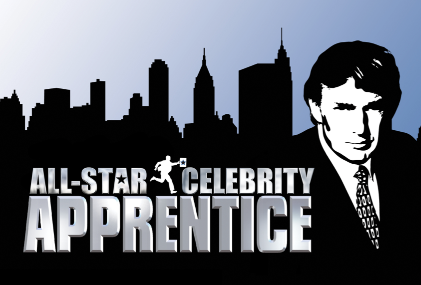 02bce451e6ae Charitybuzz  Attend the Live Finale of All-Star Celebrity Apprentice i ...
