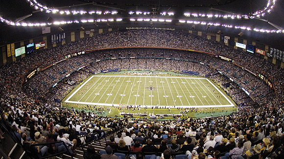 Charitybuzz 2 suite tickets to a new orleans saints for Mercedes benz stadium suite map