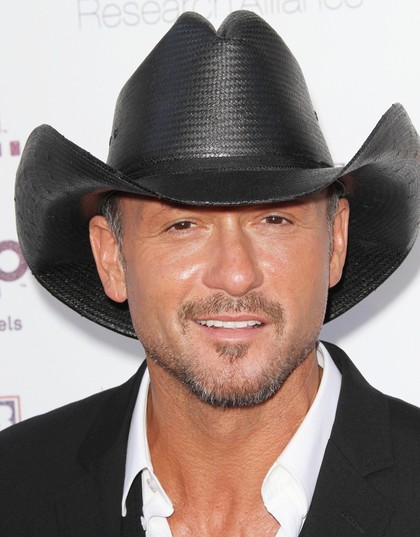 Charitybuzz meet country heartthrob tim mcgraw backstage at the detail m4hsunfo