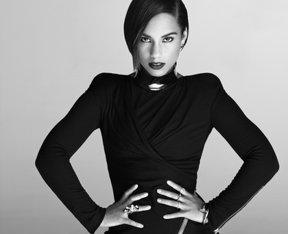 Charitybuzz meet alicia keys ampamp receive 2 tickets to her detail m4hsunfo