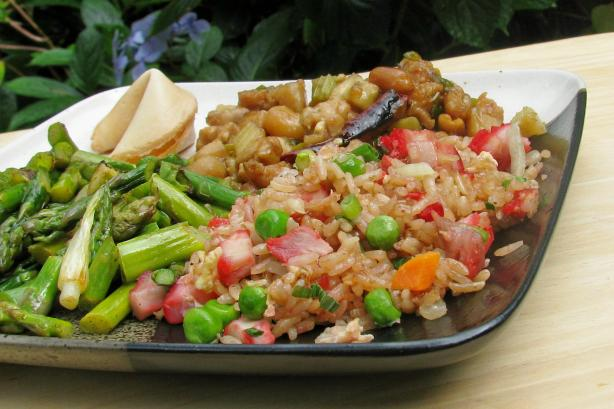 8 Fantastic Fried Rice Recipes from the Asian Continent