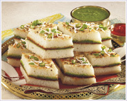 7 delicious dhokla recipes |  Indian dhokla recipes