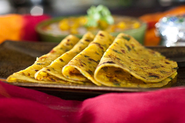 Popular Indian breakfast recipes |  Indian breakfast recipes