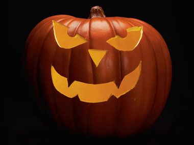 EASY PUMPKIN CARVING IDEAS ~ imgok
