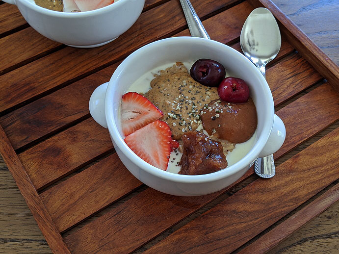 Oatmeal Using Old Fashioned Rolled Oats Recipe | Sprouted Rolled Oats Oatmeal Recipe
