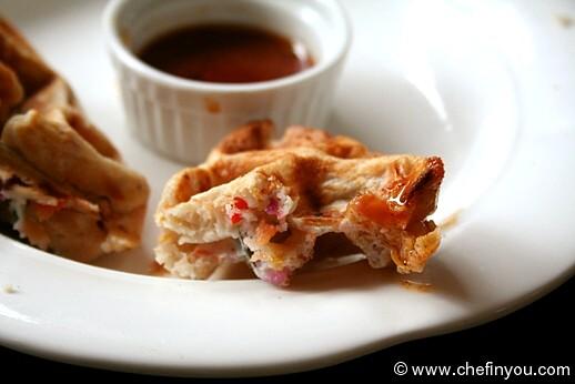 Kids Recipes |  Indian Waffles Recipes | Easy Breakfast Recipes