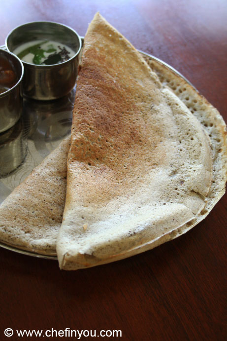 Are Dosas Vegan?