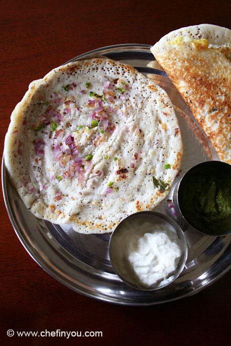 Talimpu Dosa Recipe | Talippu Dosai | South Indian Breakfast Recipes