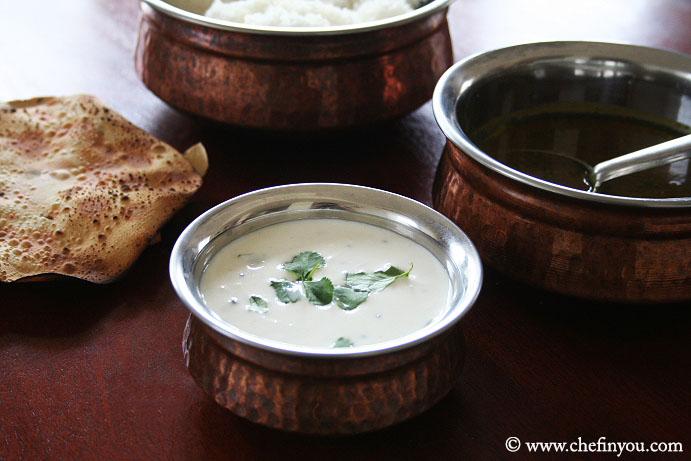 Dangar Pachadi Recipe | Daangar Maavu Pachadi Recipe