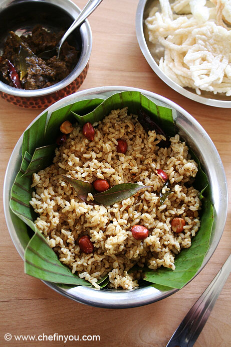 Iyengar Pulikachal Recipe |  OPOS Pulikachal Recipe | Pulikachal Mix recipe