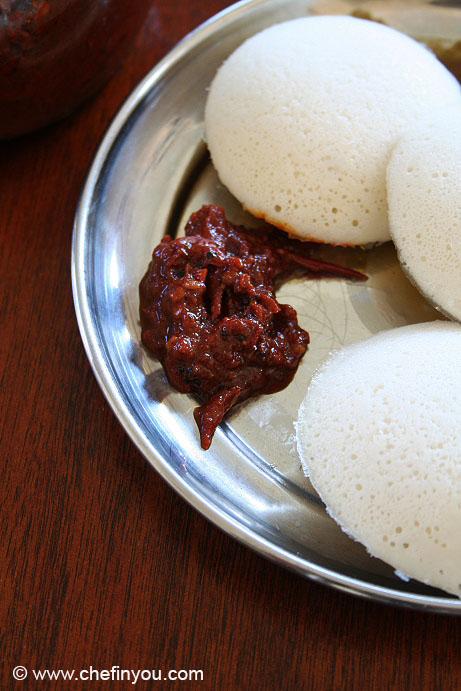 Easy Thakkali Thokku Recipe | South Indian Tomato Pickle Recipe | One Pot One Shot Recipes