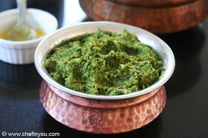 Brahmi Leaves Recipes |  Vallarai Thogayal Recipe