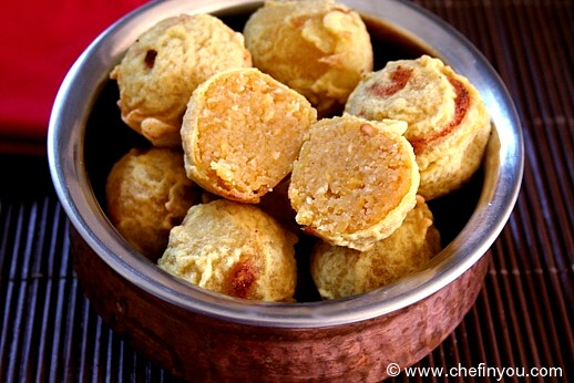 South Indian Sweets Recipes