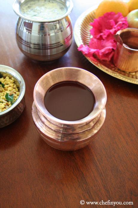 Panakam Recipe   Rama Navami Recipes