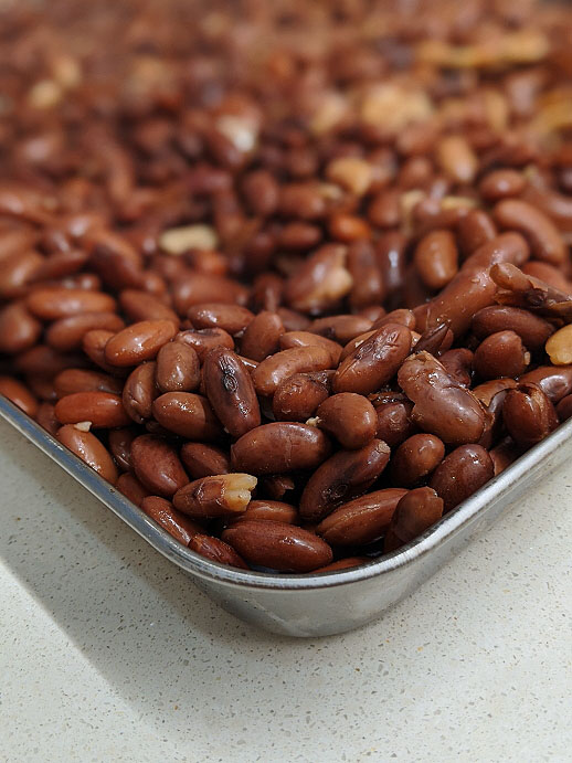 How to Cook Dry Kidney Beans in Instant Pot   Dry Kidney Beans in Instant Pot