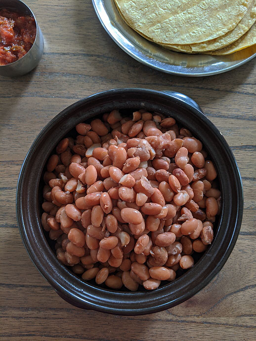 Easy Instant pot Pinto Beans | Cook Presoaked Pinto Beans Instant pot | How to cook Pinto Beans in Instant Pot after Soaking