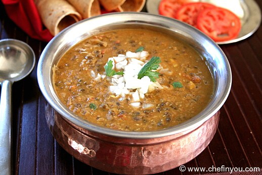 Dal bukhara recipe urad dal recipe indian curry recipes chef indian curry recipes dal recipes easy dal makhani recipe forumfinder Images