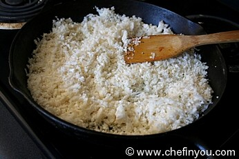 Indian Keema Recipe with Gobi | Cauliflower Recipes