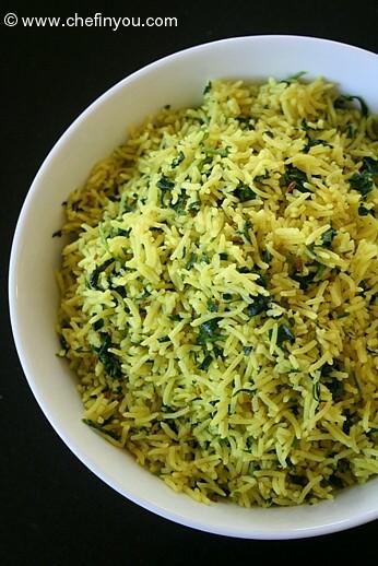 Fenugreek Leaves Recipes |  Methi recipes