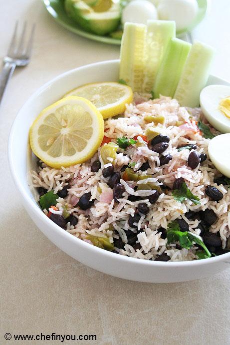 Moros y Cristianos Recipe   Cuban Black Beans and Rice Recipe