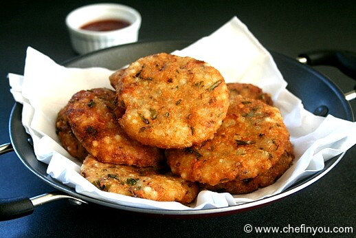 Sabudana vada recipe maharashtrian food recipes chef in you maharashtrian food recipes navarathri dussehra vrat fasting recipes forumfinder Image collections