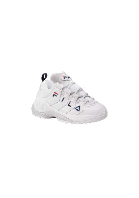 SNEAKERS COUNTDOWN LOW WMN Fila | 12 | 1010302NERO