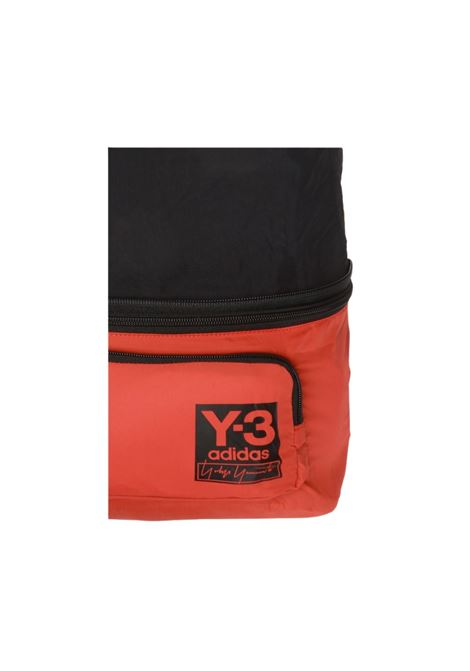 MARSUPIO-ZAINO DI Y-3 YOHJI YAMAMOTO Adidas | 5032378 | FH9253ARANCIONE