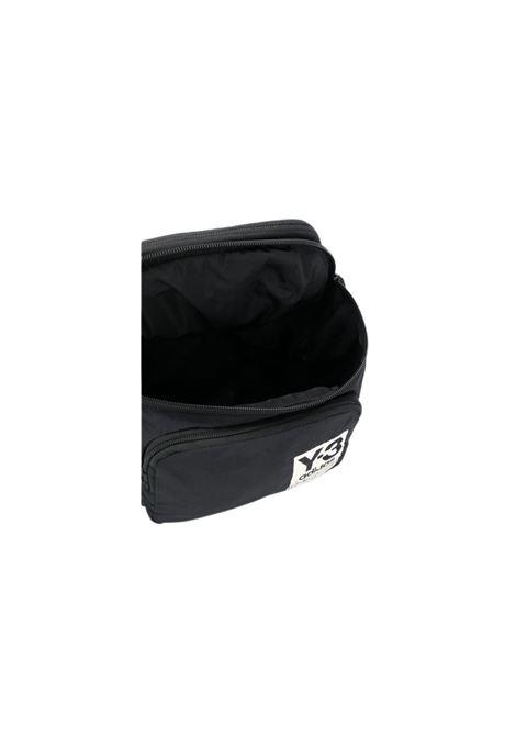 ZAINO RICHIUDIBILE A MARSUPIO Adidas | 5032378 | FH9255NERO