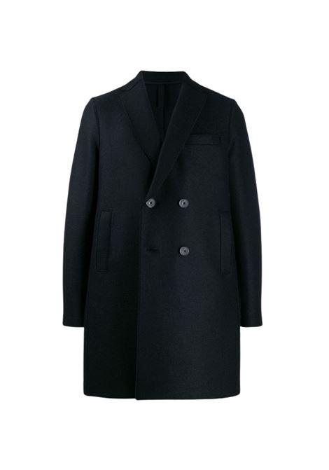 Cappotto doppiopetto HARRIS WHARF LONDON | 17 | C9105MLK359