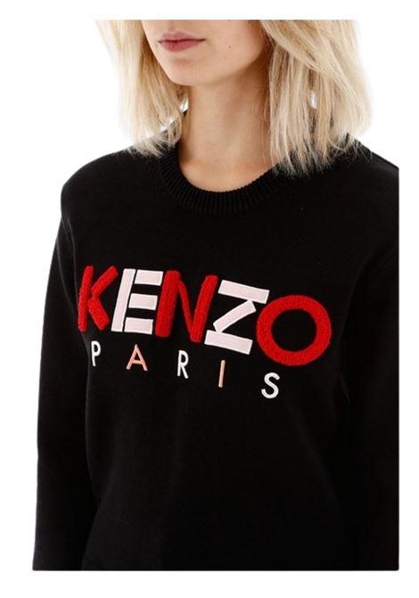 Pullover girocollo Kenzo | 7 | FA52PU50780899