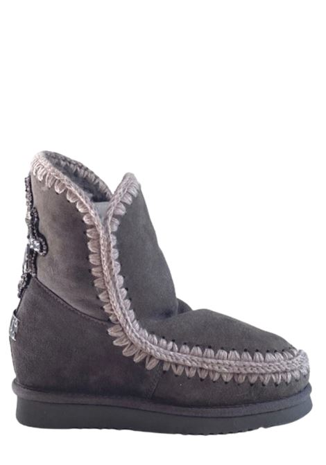 Inner Wedge Back Cross Patch Mou | 12 | FW121007ACHA