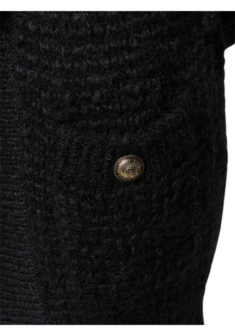 Cardigan con nodo BALMAIN | 39 | UF13481K111OPA