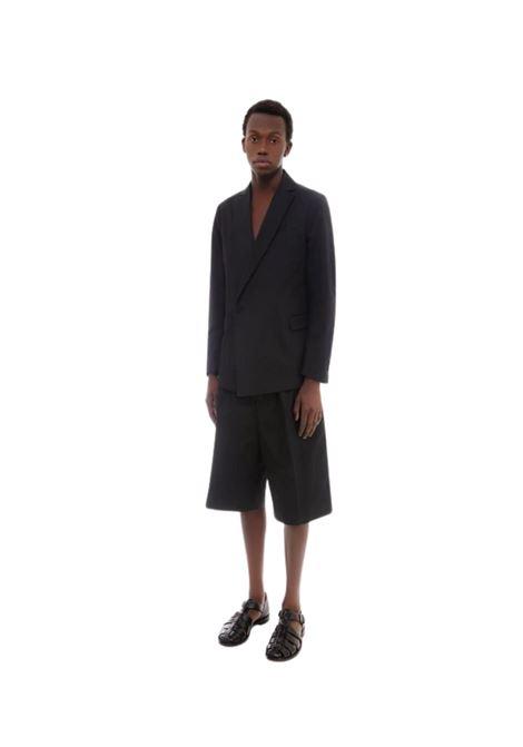 Giacca doppiopetto Costumein | 3 | CP06NNERO