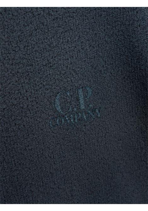 Felpa con cappuccio CP COMPANY   -108764232   09CMSS209A005296S888