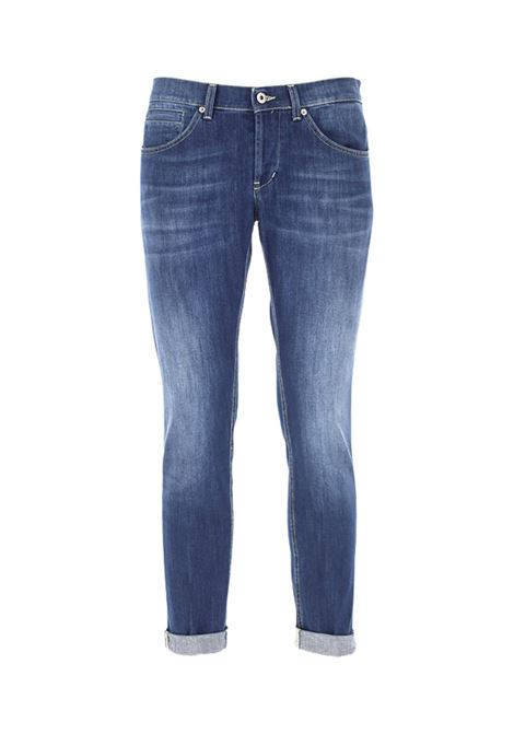 Jeans George DONDUP | 24 | UP232DS0107UBB8800