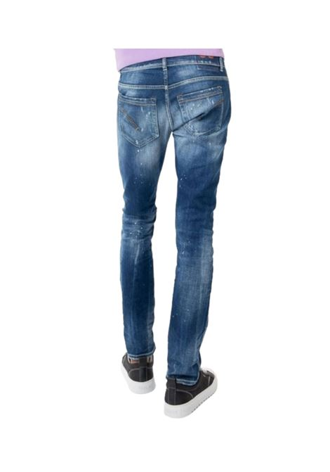 Jeans George DONDUP | 24 | UP232DS0145UAY9800