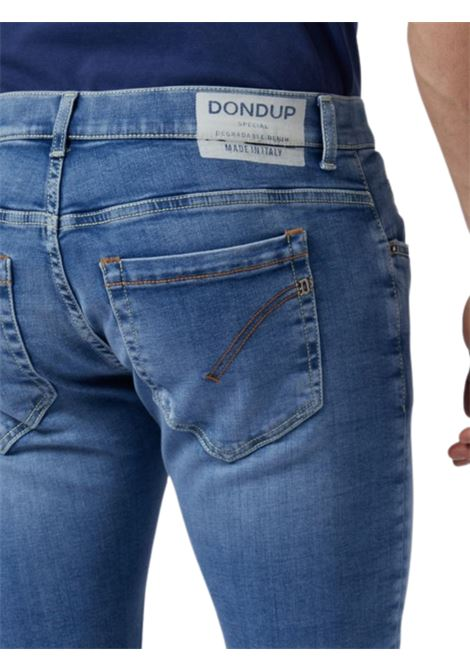 Jeans George DONDUP | 24 | UP232DSE302UED6800