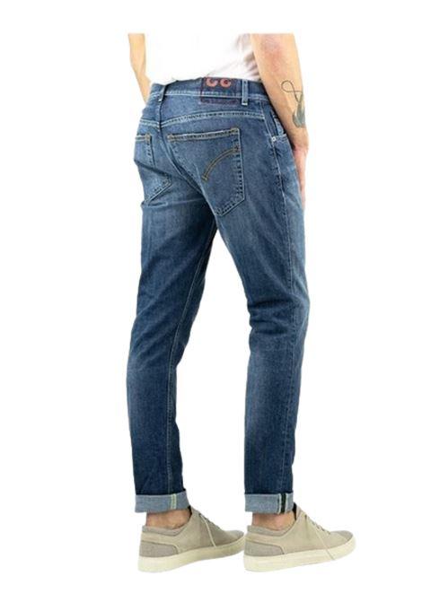 Jeans denim cotone stretch DONDUP | 24 | UP424DS0257UAY2800