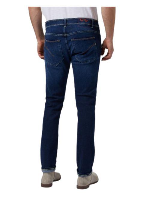 Jeans Konor DONDUP | 24 | UP439DS490UBB5800