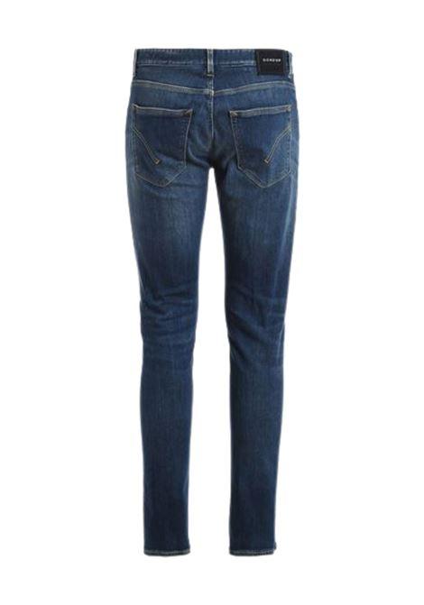 Jeans sartoriale uomo DONDUP | 24 | UP550IDSE302UBD7800