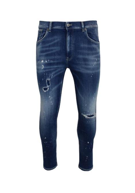 Jeans Alex DONDUP | 24 | UP575DSE302UBP5800