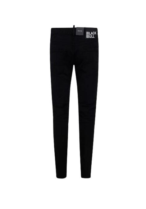 Jeans con logo DSQUARED2 | 24 | S74LB0862900