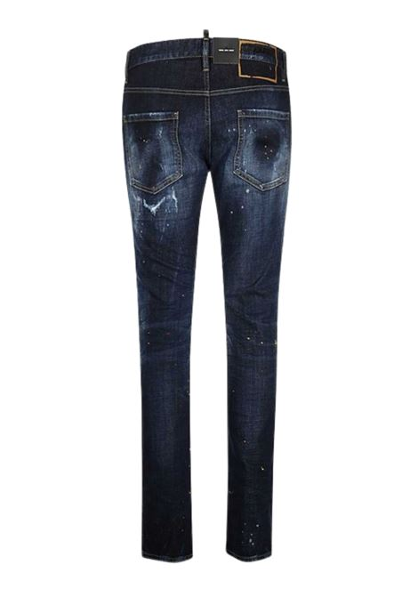 Jeans denim DSQUARED2 | 24 | S74LB0932470