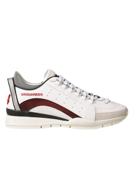 DSQUARED2 | 12 | SNM015330801660M1747