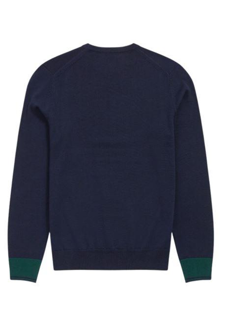 Maglione con ricamo FRED PERRY | 7 | K9539608