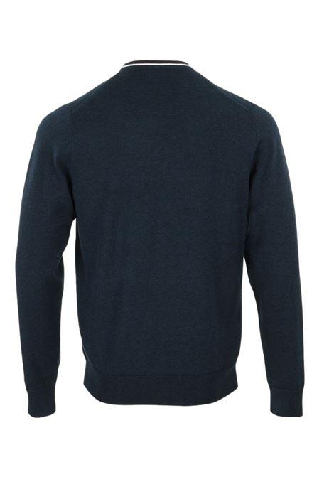 Maglione con ricamo FRED PERRY | 7 | K9601M11