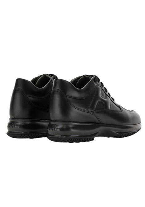 Sneakers interactive in pelle Hogan | 12 | HXW00N00010HQKB999HQK