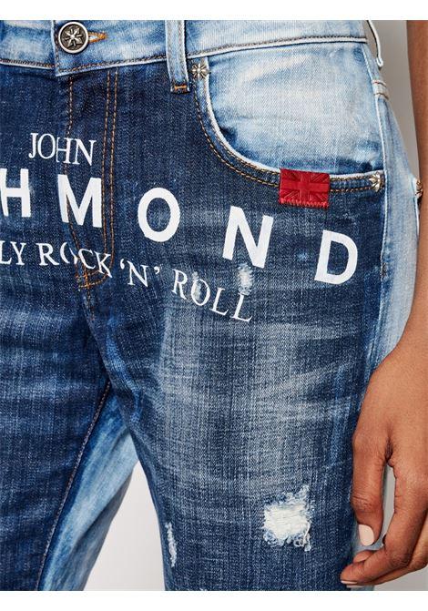 JOHN RICHMOND | 24 | RWP21076JEW1617