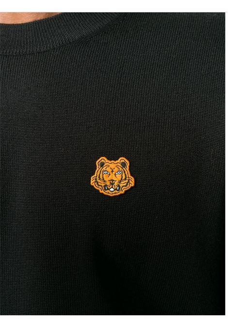 Maglia tiger crest Kenzo | 7 | FA65PU5373TA99